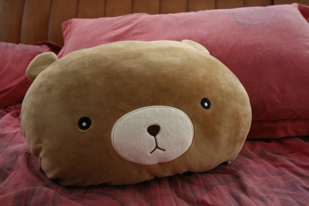 miniso-pillow